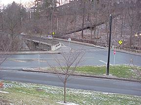 bridge intersection