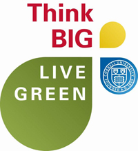 Think Big Live Green