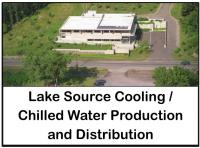 lake source cooling info