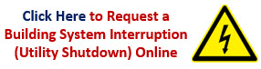 click here to request utility shutdown