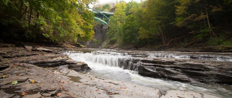 Cornell Ends Limited Water Use Advisory, Still Urges Conservation